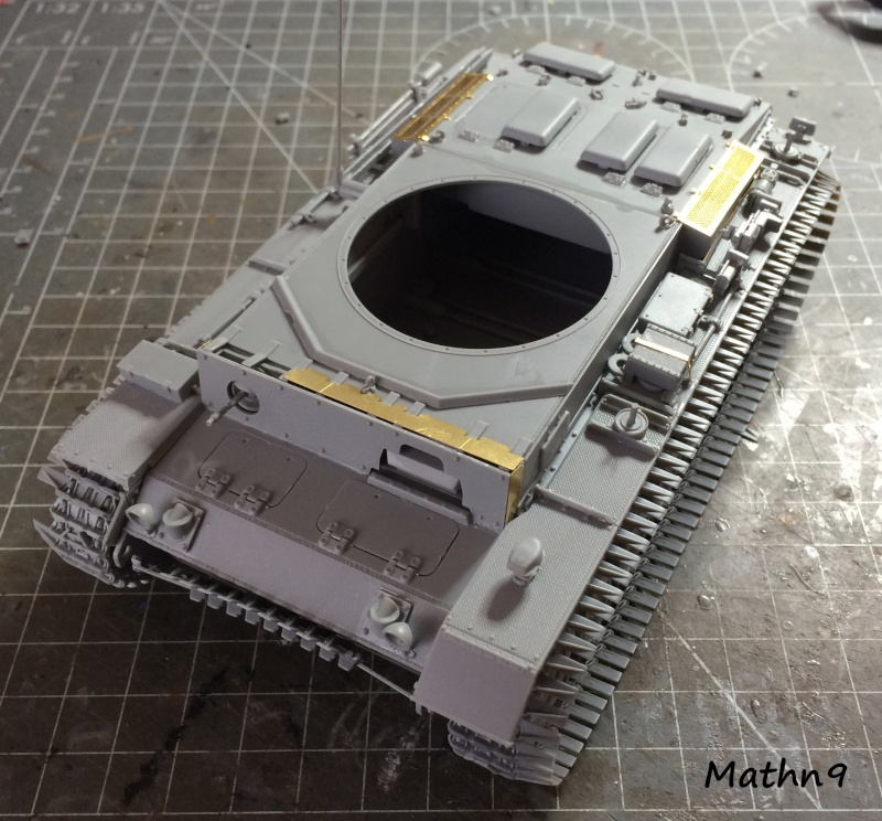 Panzer III ausf N + Accessoires Black dog [1/35 Dragon] -Terminé- Img_0239