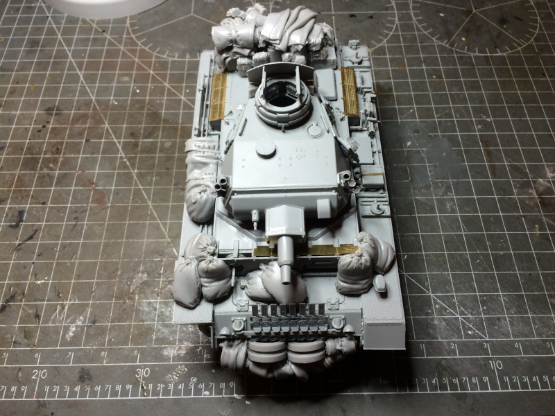 Panzer III ausf N + Accessoires Black dog [1/35 Dragon] -Terminé- Img_0245