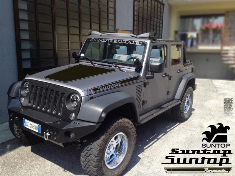 SUNTOP Custom Factory Silver10