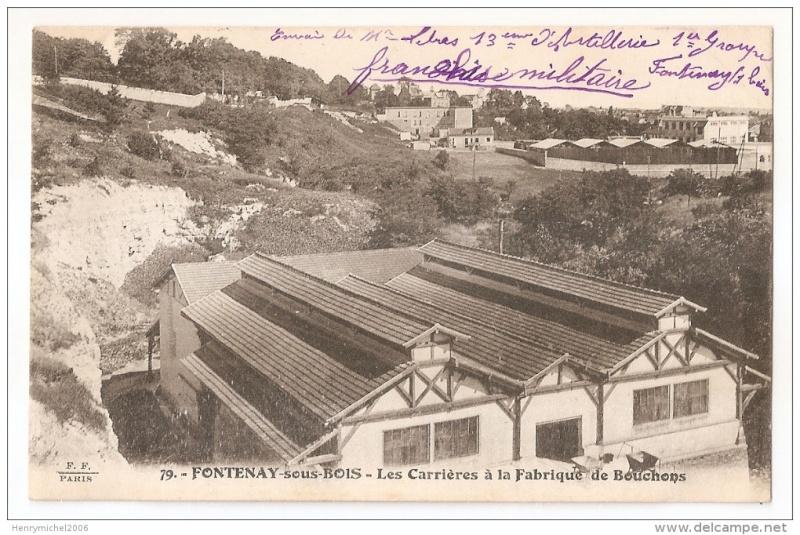Parc des Carrières et autres événements, des archives vivantes.   Boucho11