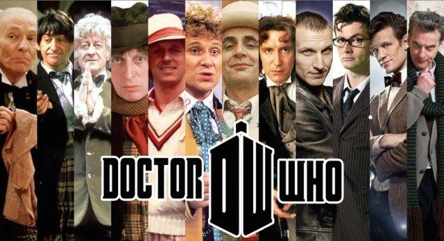 Doktor Hu / Doctor Who Screen10