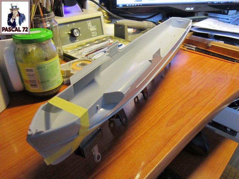 Schnellboote S-100 de Revell au 1/72 par pascal 72 Img_5211