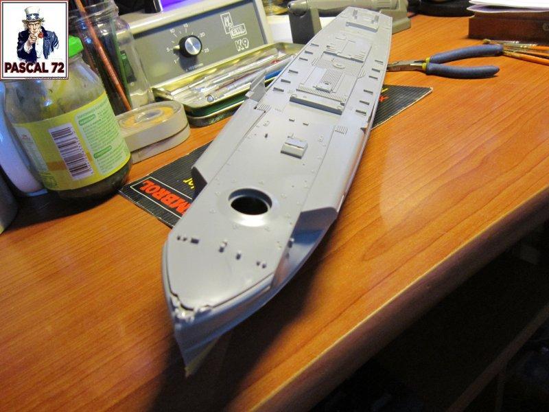 Schnellboote S-100 de Revell au 1/72 par pascal 72 Img_5213