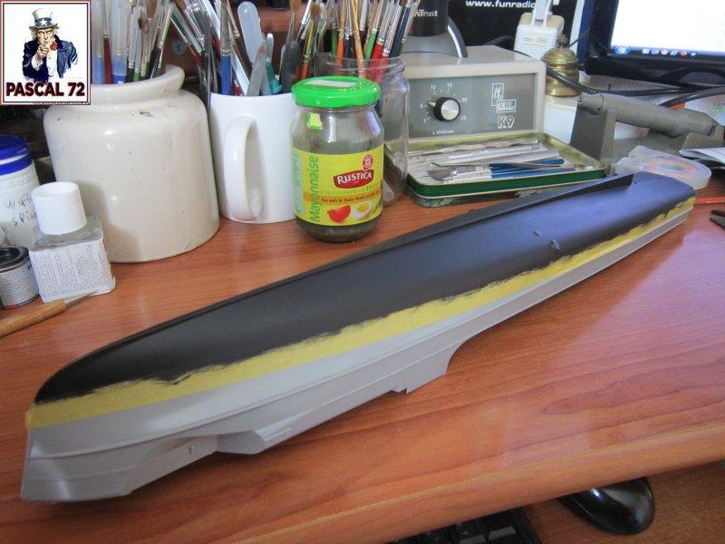 Schnellboote S-100 de Revell au 1/72 par pascal 72 Img_5217
