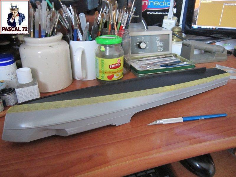 Schnellboote S-100 de Revell au 1/72 par pascal 72 Img_5221