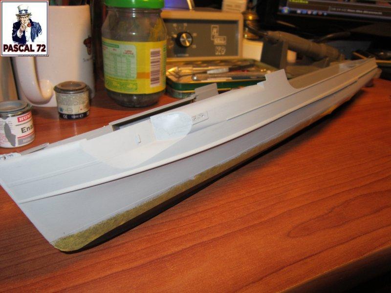 Schnellboote S-100 de Revell au 1/72 par pascal 72 Img_5222