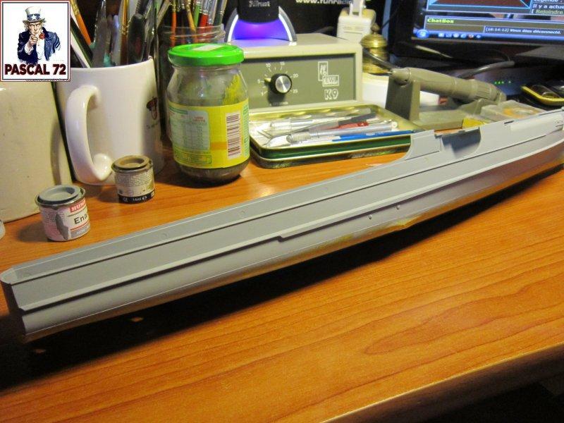 Schnellboote S-100 de Revell au 1/72 par pascal 72 Img_5223