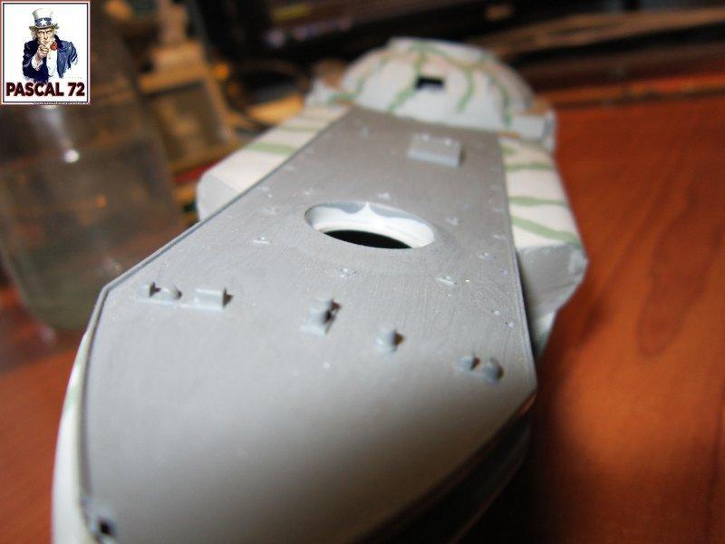 Schnellboote S-100 de Revell au 1/72 par pascal 72 Img_5335