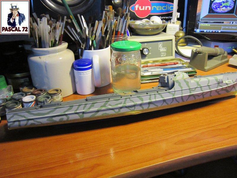 Schnellboote S-100 de Revell au 1/72 par pascal 72 Img_5337