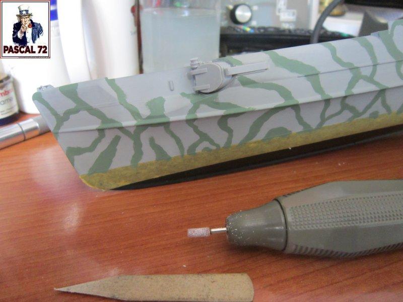 Schnellboote S-100 de Revell au 1/72 par pascal 72 Img_5339