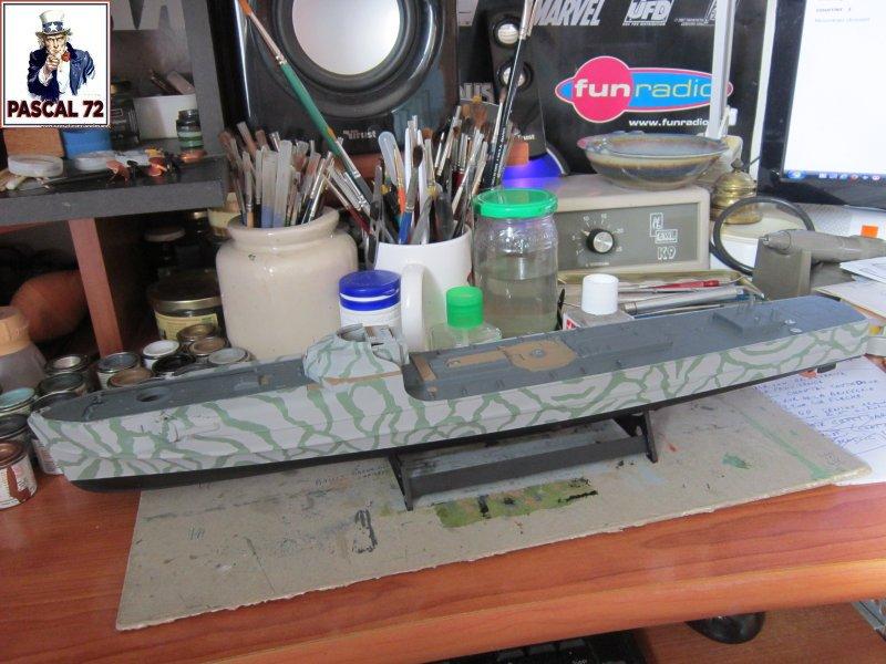 Schnellboote S-100 de Revell au 1/72 par pascal 72 Img_5349
