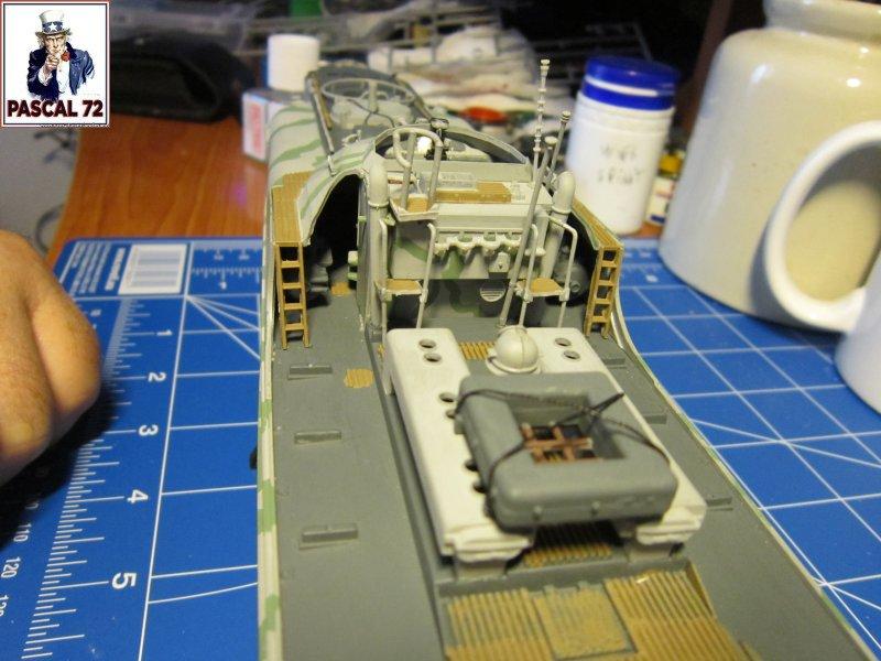 Schnellboote S-100 de Revell au 1/72 par pascal 72 Img_5364