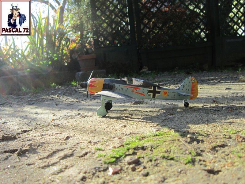 FW190 A5 au 1/48 de Dragon par pascal 72 Img_5423