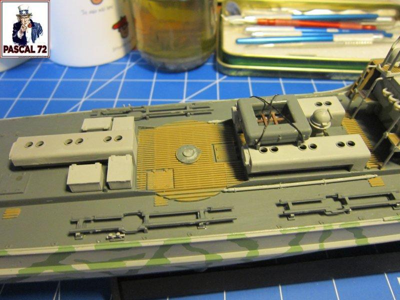Schnellboote S-100 de Revell au 1/72 par pascal 72 Img_5425