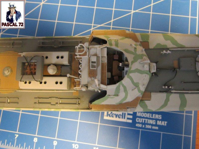 Schnellboote S-100 de Revell au 1/72 par pascal 72 Img_5427