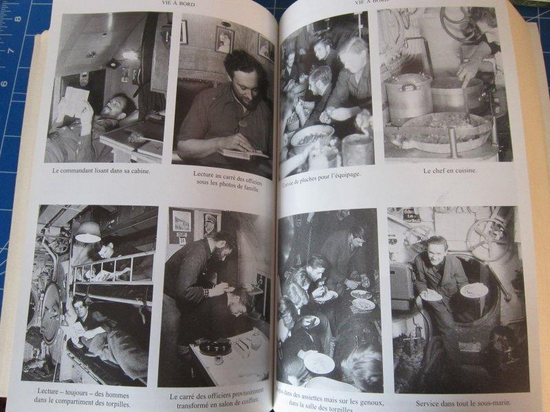 Sous-marins Allemands au combat 1939-1945 - Patrick De Gmeline Img_5714