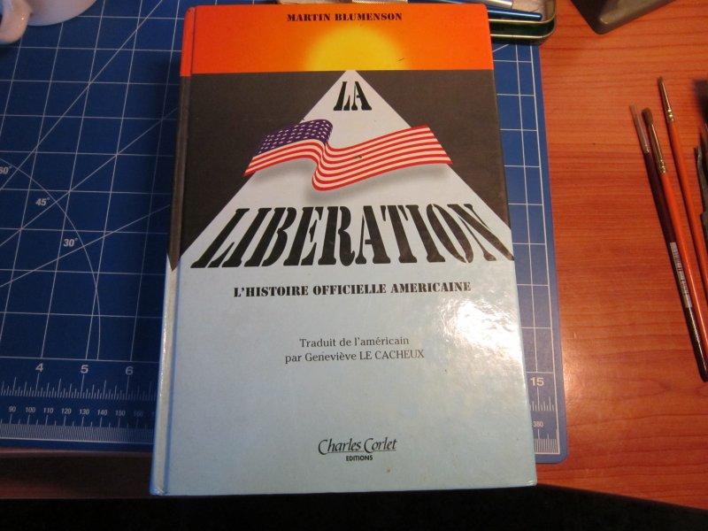 La Libération - Martin Blumenson Img_5718