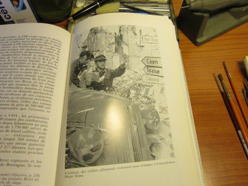 La Libération - Martin Blumenson Img_5729