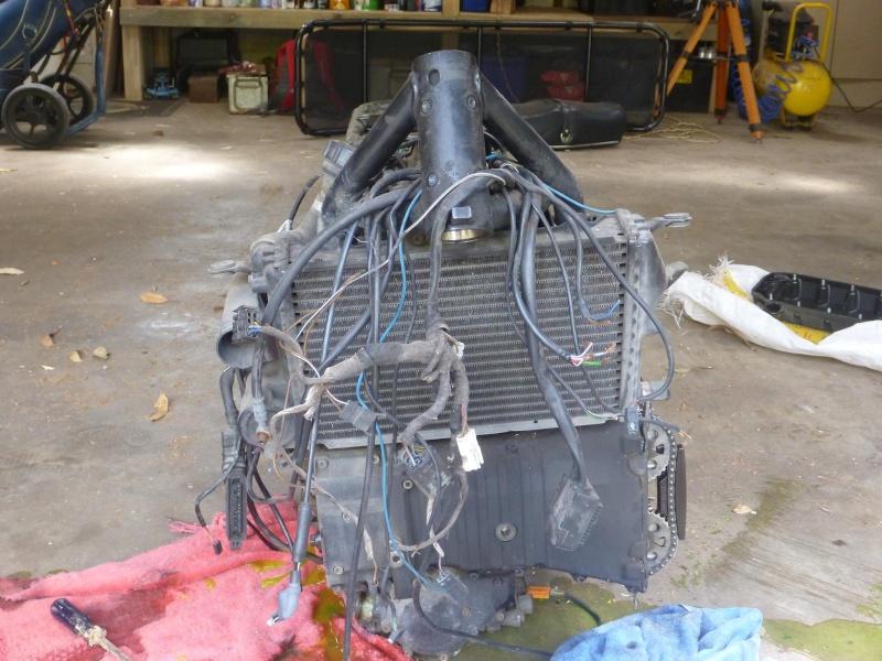 KBMW kl1100 bits for sale 14961310