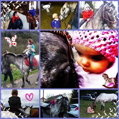 CONCOURS PHOTOS : le cheval et l'enfant - HOMMAGE !! H10