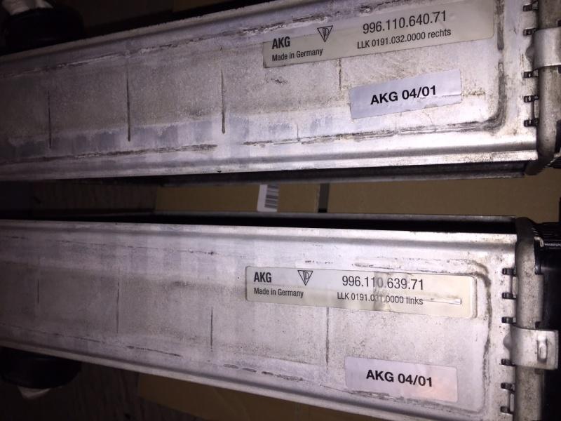 échangeurs 996 turbo Img_1010