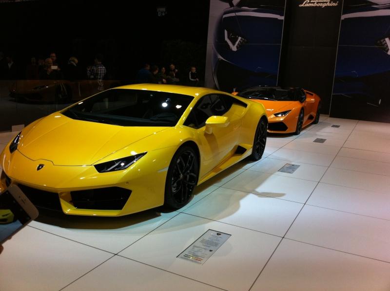Salon de l'Automobile Bruxelles 2014 Img_0919