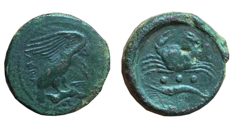 Les bronzes grecs de Brennos - Page 2 Akra210