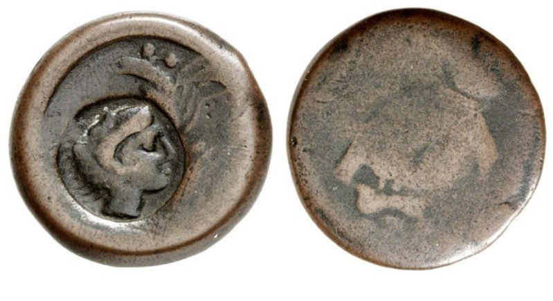 Les bronzes grecs de Brennos - Page 2 Akra310
