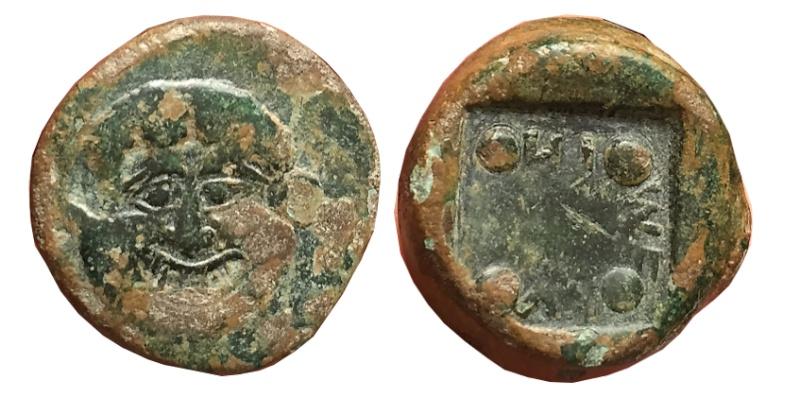 Les bronzes grecs de Brennos - Page 2 Hime10
