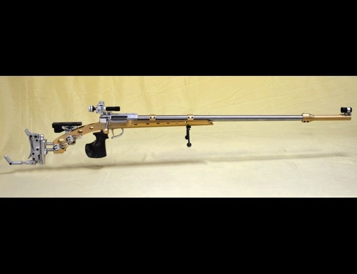 S'adapter au match ISSF 50 ou 300m avec arme TAR , etc... - Page 2 321510