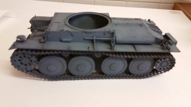 Panzer 38(T) Ausf.E/F - 1/16 - PANDA HOBBY. mise en boue  - Page 5 20160220