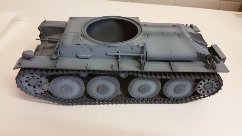 Panzer 38(T) Ausf.E/F - 1/16 - PANDA HOBBY. mise en boue  - Page 5 20160221