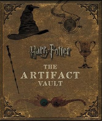 The artifact vault 12239910