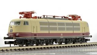 BR 103.1 Fleischmann 73780211