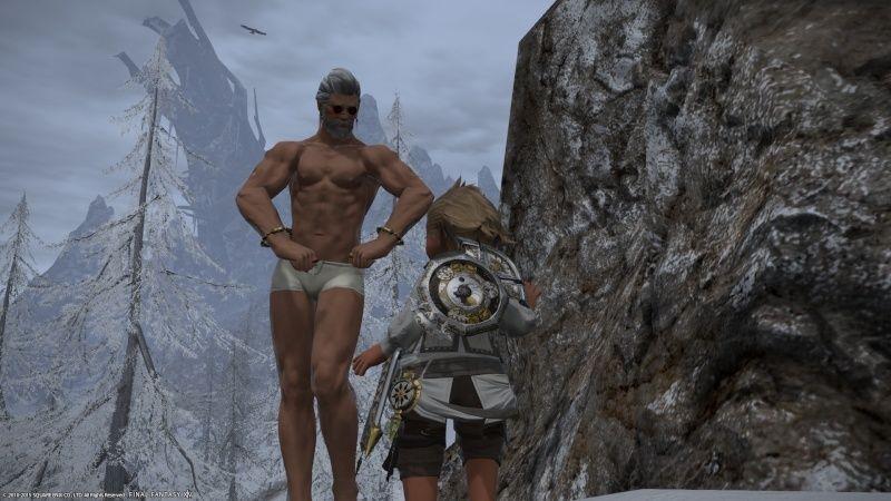 Rencontre entre Armin et Kranckiss 00510