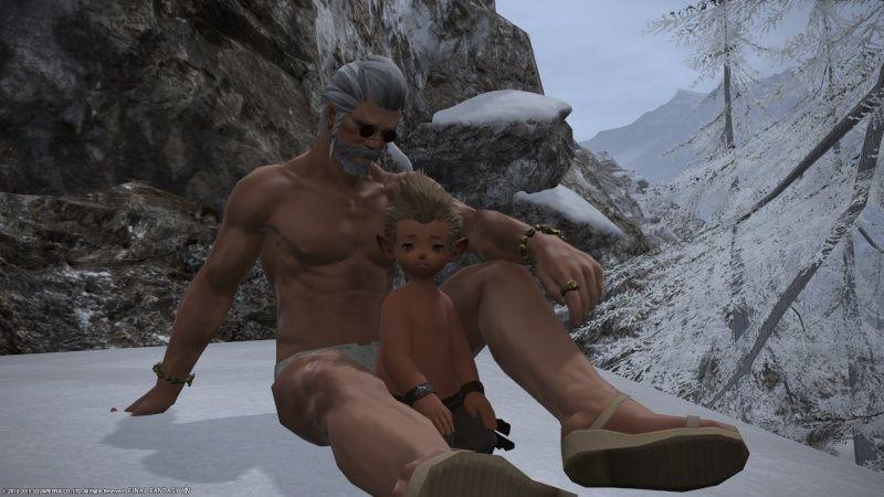Rencontre entre Armin et Kranckiss 00610