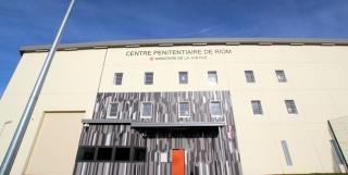 Etablissement Pénitentiaire - Centre Pénitentiaire / Riom 14496610