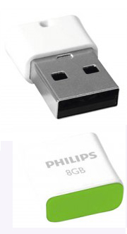 Clé USB qui Fonctionnent sur tous les SMEGx Philip10