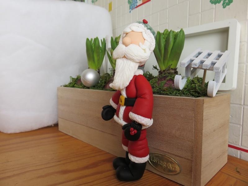 Père Noël fait en atelier Pyre_n12