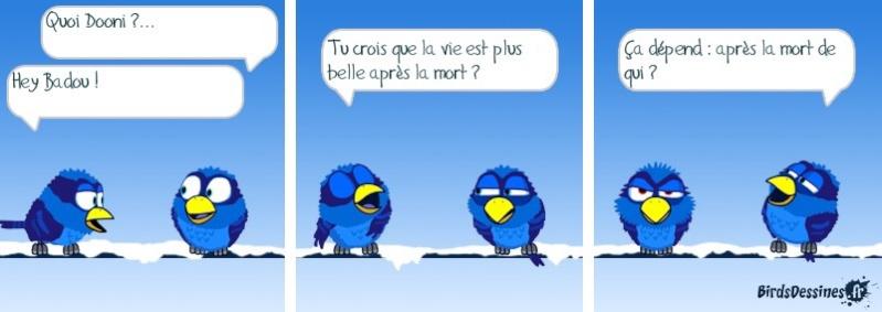 Les Birds Dessinés - Page 2 Image142