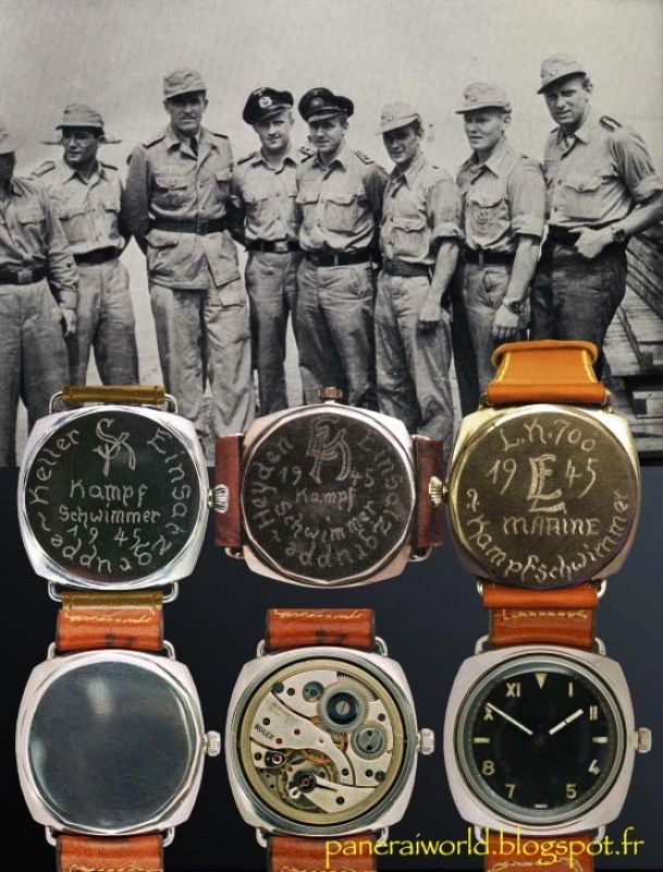 Les Montres de la Wehrmacht 35026510