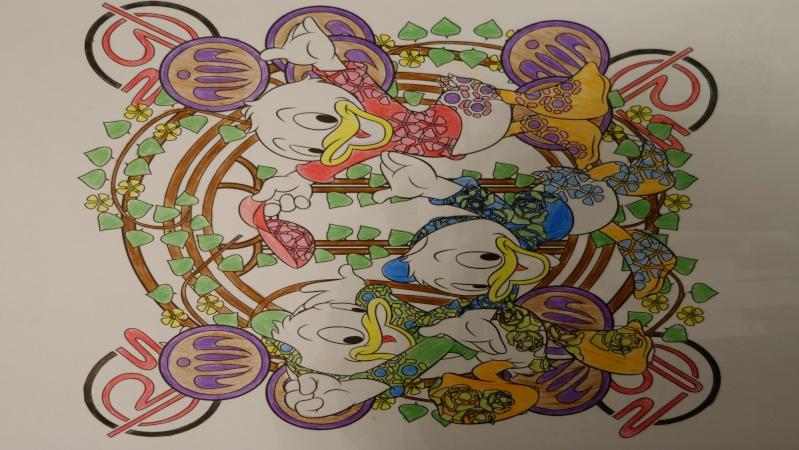 Les Coloriages Disney Dsc00716