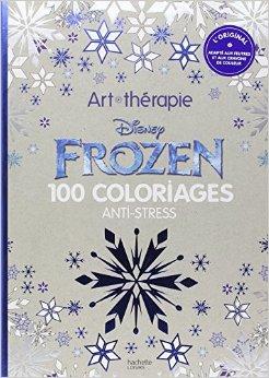 Les Coloriages Disney Frozen10