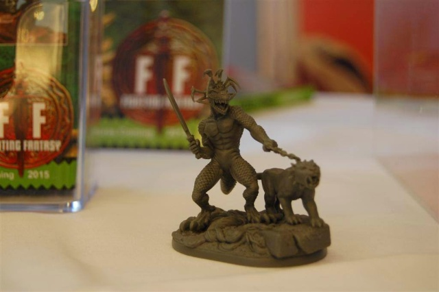 Figurines FF de chez Pure Evil Miniatures 110