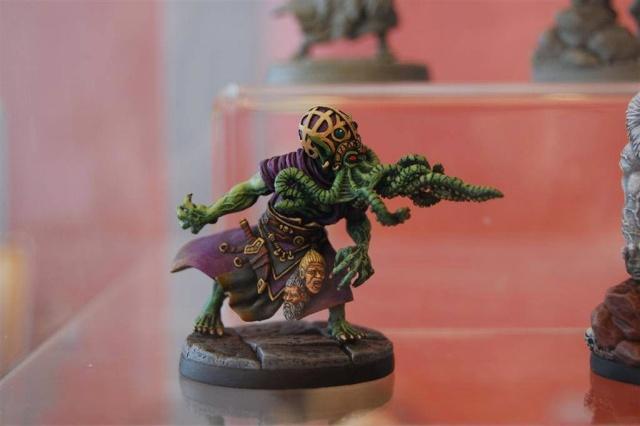 Figurines FF de chez Pure Evil Miniatures 410