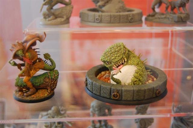 Figurines FF de chez Pure Evil Miniatures 510