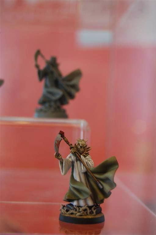 Figurines FF de chez Pure Evil Miniatures 610
