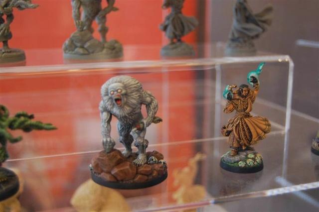 Figurines FF de chez Pure Evil Miniatures 710