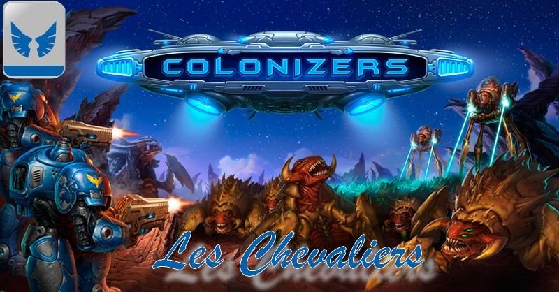 Les Chevaliers Colonizers