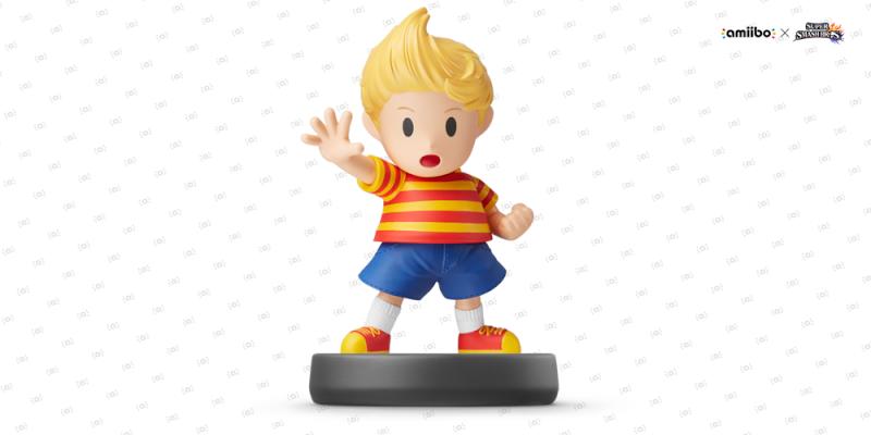 [Nintendo] Amiibo - Page 2 Lucas10